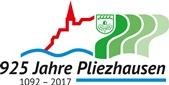 Logo 925 Jahre Pliezhausen
