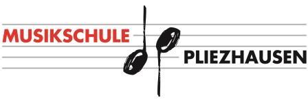 Logo der Musikschule Pliezhausen