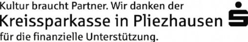 Rathaus-Konzerte Logo Kreissparkasse