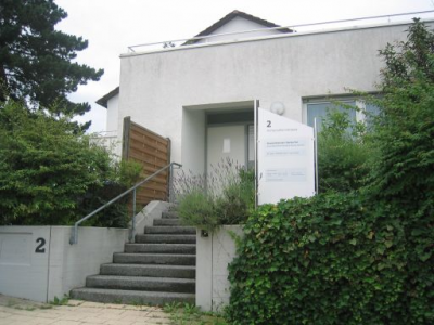 Zweigstelle Reutlingen - Mittelstadt