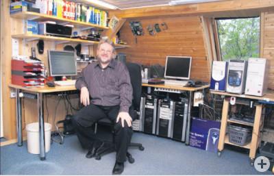 PC-Notdienst Dietmar Walker