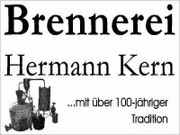 Brennerei Hermann Kern