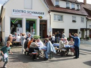 Elektro Schwaiger GmbH