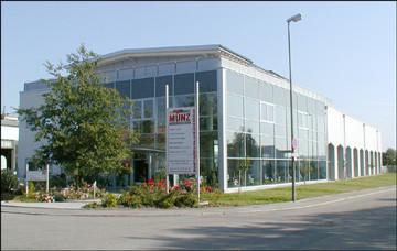 Münz Fahrzeugbau GmbH & Co.KG