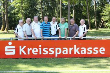 Freundeskreis SSV Rübgarten 2006 e.V.