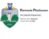 """Gesangverein """"Harmonie"""" 1865 Pliezhausen e.V."""