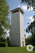 Zwei-Eichen-Turm