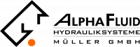 Logo Alphafluid