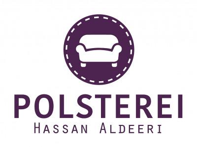 Logo Hassan Aldeeri