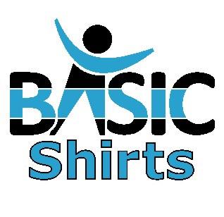 Logo von Basic-Shirts.de