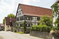 Brunnenstraße Gniebel