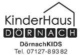 Logo Kinderhaus Dörnach