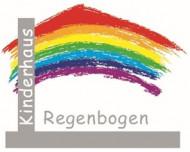Logo des Kinderhauses Regenbogen
