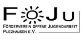 Logo des Fördervereins Offene Jugendarbeit Pliezhausen e.V.
