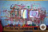 Kinderhaus 4-6 Arche Kunstwerk
