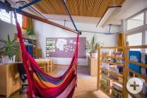 Kinderhaus 4-6 Gniebel Innenansicht 2