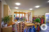 Kinderhaus 4-6 Rübgarten Innenansicht
