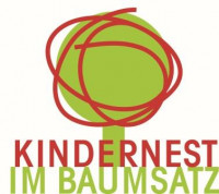 Logo Kindernest Pliezhausen